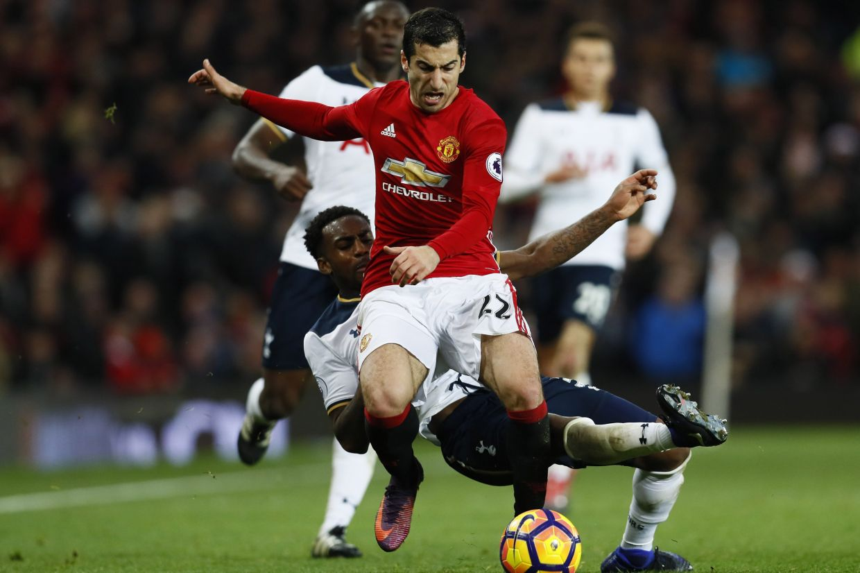 Люк Шоу вернется в строй к матчу с Арсеналом — The Guardian