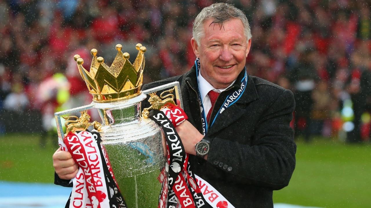 Успех сэра Алекса Фергюсона в «Манчестер Юнайтед» был построен на умении приспособиться к любой ситуации с которой столкнулась его команда
