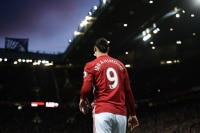 Манчестер Юнайтед - Эвертон