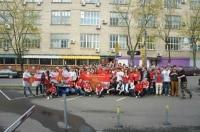 Фан-клуб Manchester United Supporters Belarus объявляет всеобщий сбор!