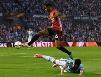 Сельта - Манчестер Юнайтед