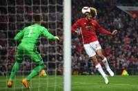 Манчестер Юнайтед - Сельта