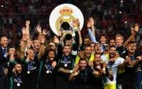 Манчестер Юнайтед - Реал Мадрид