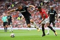 Манчестер Юнайтед - Вест Хэм